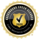 Background Check Cleared Program